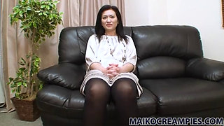 asian jav japan japanese milf mature wife housewife amateur casting.
