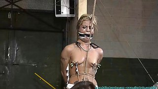 Rope stories 34
