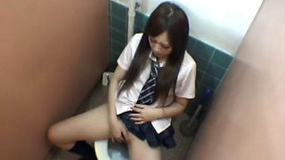 Jk mastarbate in toilet