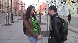 Russian meet up porn