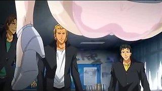 Rin x Sen - Hakudaku Onna Kyoushi to Yaroudomo vol.1