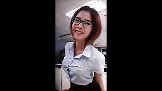 Thai Slut : Nook #1