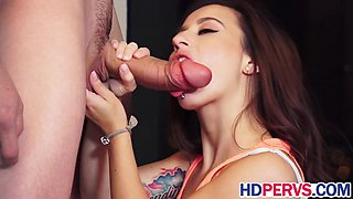 Flexible Kylie Rose Pounded Hard By A Perv