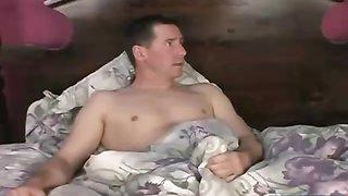 BBW Nurse Seducing Younger Guy