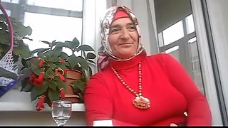 hijap mom