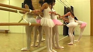 Male to sex and sexy virgin Hot ballet woman orgy