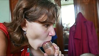 Fourth blow job my wife this sunday
