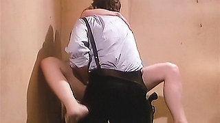 Prison tres speciale pour femmes   (Jailhouse Sex) 1982