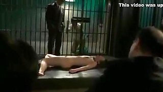 Wife Sold to the slave club in front of the husband SEE Complete: https://won.pe/hTrPLxZ