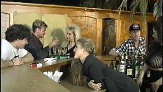 Eine schrecklich geile Familie(1994)  with Tiziana Redford