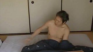 Cute Asian Teen fucked by old dude part4