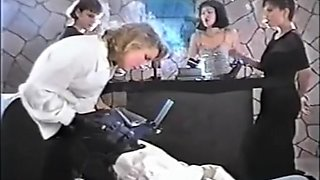 Incredible homemade Fetish, Vintage adult clip