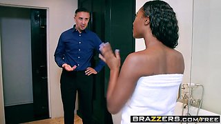 Brazzers - Real Wife Stories - The Ultimate Pedicure scene s