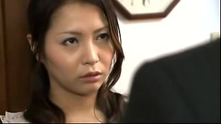 Japanese Housewife Needs Fun