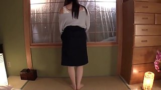 Young Japanese Teen In Schoolgirl Uniforms Used &_ Abused