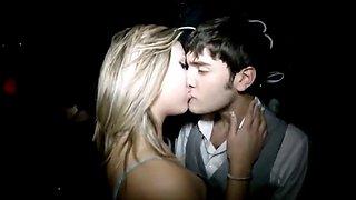 italian nightclub promiscuous tongue kissing megamix!!