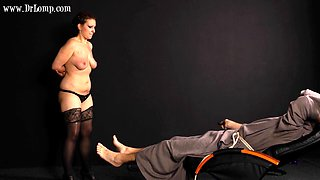 dr Lomp World - Dominatrix Studies