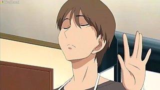 Anime fucking ass