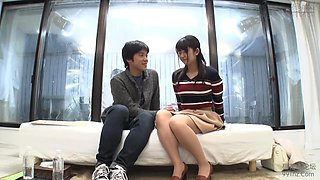 Game show one-way mirror: Brother and sister 05