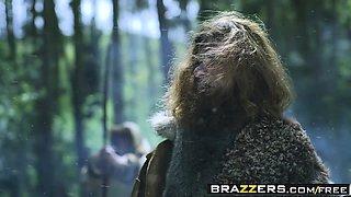 Brazzers - ZZ Series - Aletta Ocean and Marc