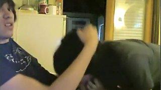 Emo Fucking Webcam Teen