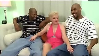 Nice Granny and Two BBC
