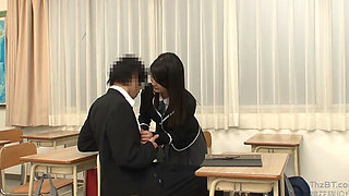 A Japanese School Life