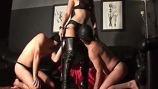 mistress larissa. Part 2