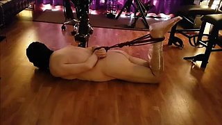Fetish Flogging Bondage