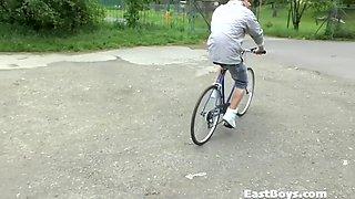 a street kid - training