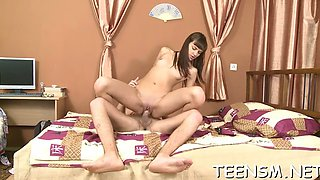 innocent teen in a hot scene video clip 4