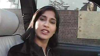 Arabian Nadia Nyce As Christina Will Make A Porn Movie With