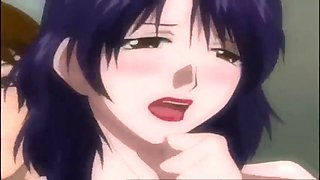 big tits wet pussy anime mother hardcore anal sex