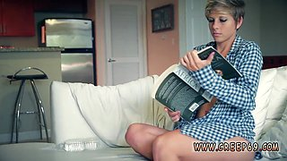 Bondage episode first time she gulps his entire load of spunk to prove it and its a