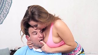 Natasha nice gets pussy licked by alex legend
