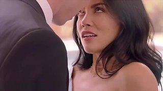 TUSHY Bridesmaid Has Anal Sex With Sisters Husband on Wedding Day