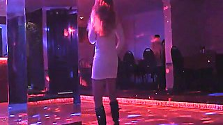 Hardcore Pornography vs Dancing Crossdresser