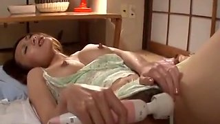 japanese wife Breast Milk masturbation