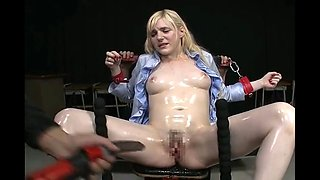 blonde teen fucking Asian men get machines