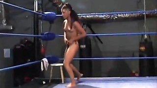 vsl wrestling