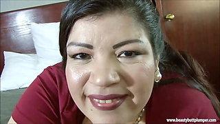 SSBBW MEXICAN BOMBON