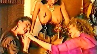 Hottest amateur Lesbian, Fetish adult scene