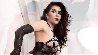 London mistress - dominatrix eve