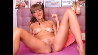 Huge Tits Real Chick Stripping E1 HD