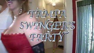 tampa amateur swinger orgy