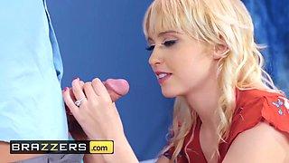 Brazzers - Real Wife Stories - Chloe Cherry Xander Corvus - Say Jizz