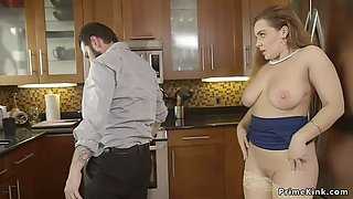 Husband fucking two step sisters