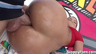 Wet Anal Luna Lovely, Cali Carter, Jade Jentzen, Pepper Hart