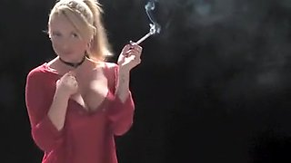 Crazy homemade Blonde, Fetish adult movie