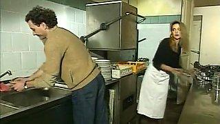Cronaca Nera 3 La Clinica Della Vergogne (1995)